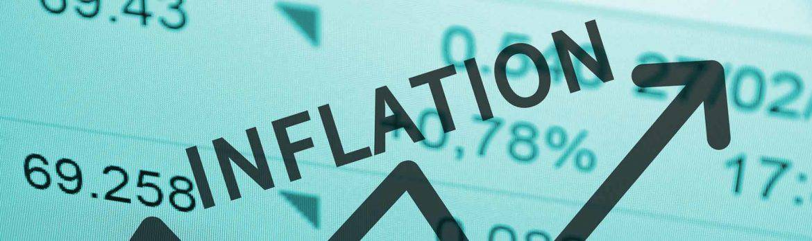 inflation and Canadain mortgages